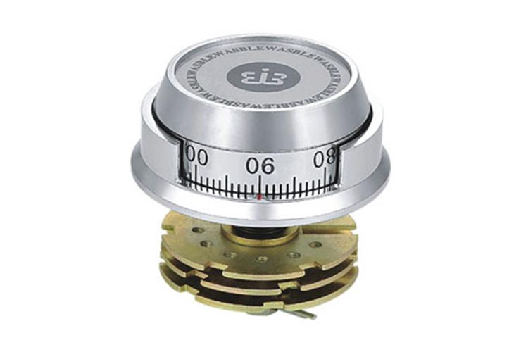 809台式密码锁