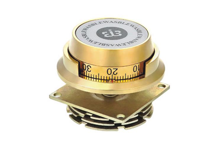 811T分体式密码锁
