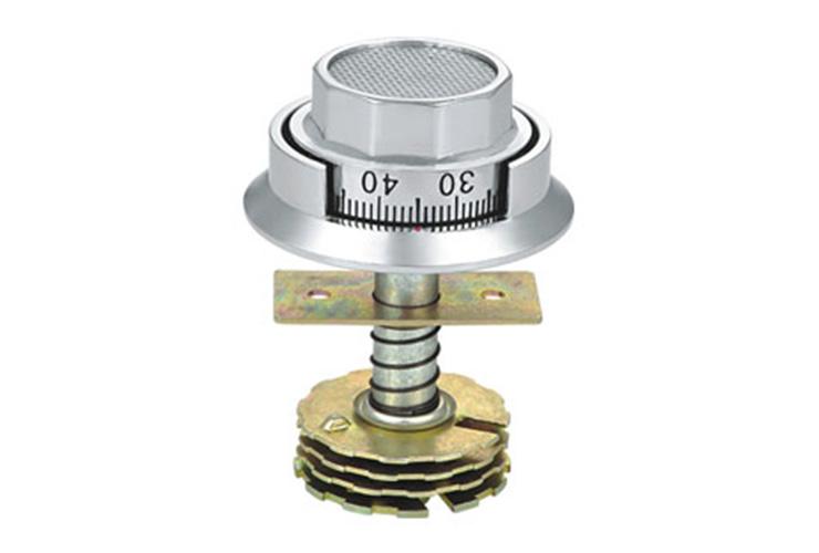 813-64台式密码锁