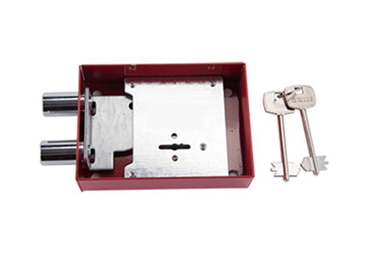 8K-1叶片锁