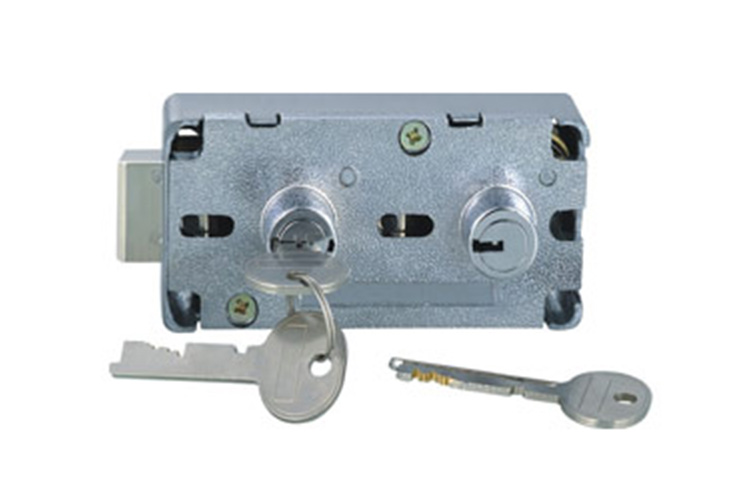 14K-3保管箱锁