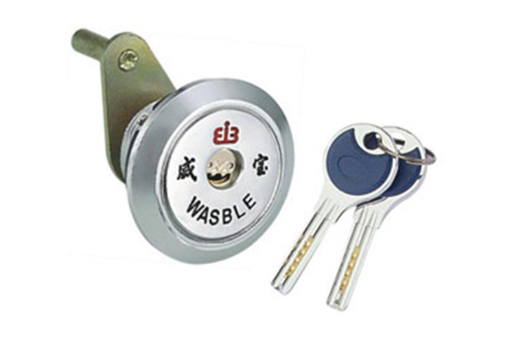 902B-26-2偏心锁