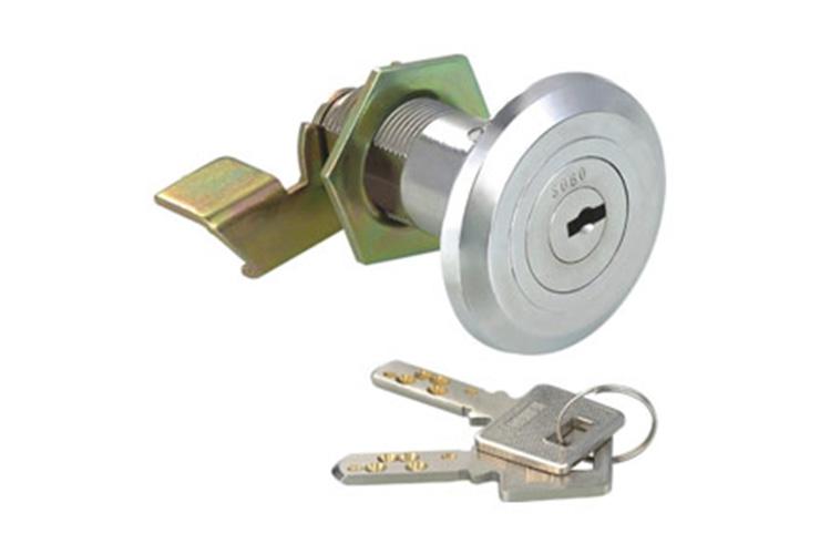 905A-55韩式钥匙锁