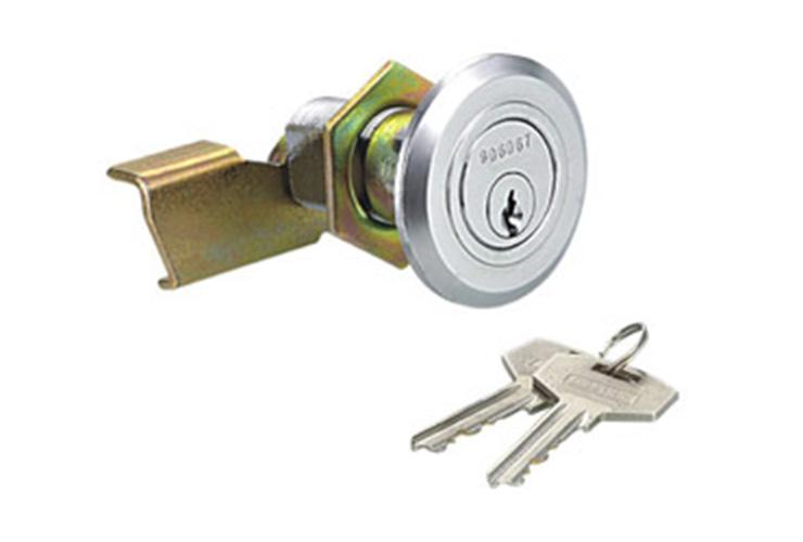 CSA-52钥匙锁