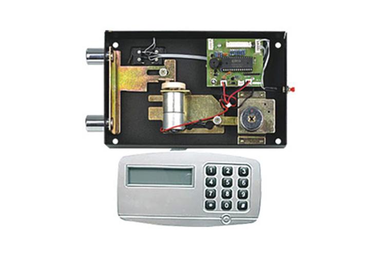 山西502电子密码锁