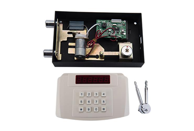 山西503电子密码锁