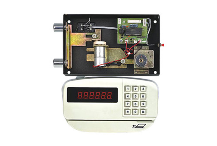 山西505电子密码锁