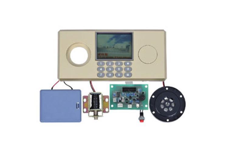 山西609电子密码锁厂家