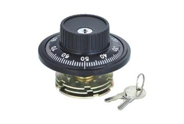 815HS台式密码锁