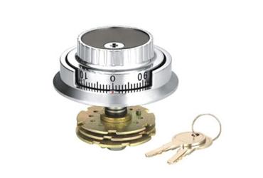 820S台式密码锁