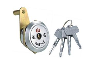 山西901B-18-2防盗锁