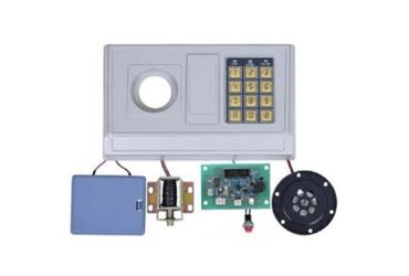 丽江603电子密码锁
