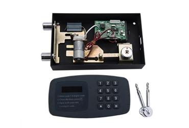 山西507电子密码锁