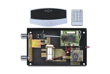 山西531电子密码锁