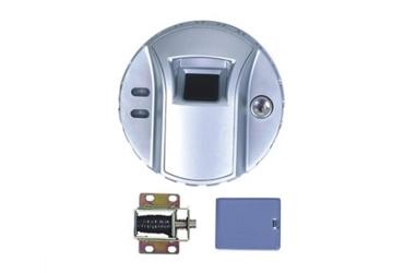山西561A指纹电子锁